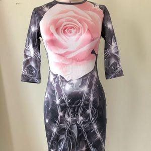 KTZ dress